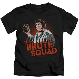 Princess Bride Brute Squad Short Sleeve Juvenile T-Shirt