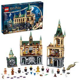 LEGO 76389 Harry Potter Hogwarts Chamber of Secrets