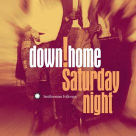 Various Artists - Down Home Saturday Night