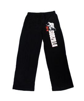 Godzilla Kanji Loungepants