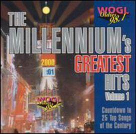 Various Artists - Millennium's Greatest Hits, Vol. 1