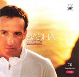 Sasha - Global Underground: Ibiza