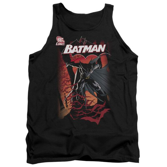 Batman #655 Cover Adult Tank