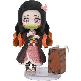 Demon Slayer: Kamado Nezuko, Bandai Figuarts Mini