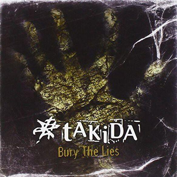 Bury The Lies: Platinum Edition