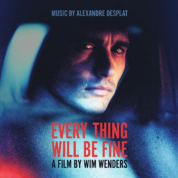 Every Thing Will Be Fine/ O.S.T. - Every Thing Will Be Fine (Original Soundtrack)