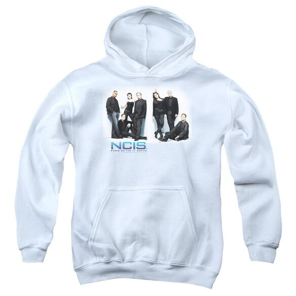 Ncis Room Youth Pull Over Hoodie