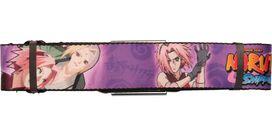 Naruto Tsunade Sakura Poses Seatbelt Belt