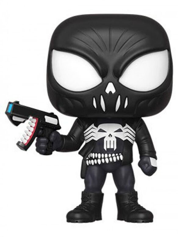 Funko Pop!: Venomized Punisher