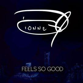 Dionne Warwick - Feels So Good