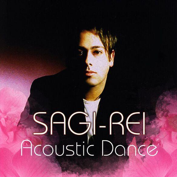 Acoustic Dance 0206