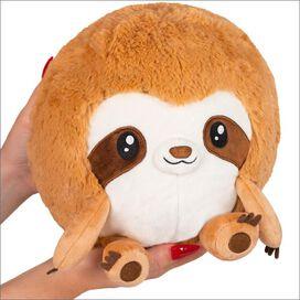 Mini Snuggly Sloth Plush