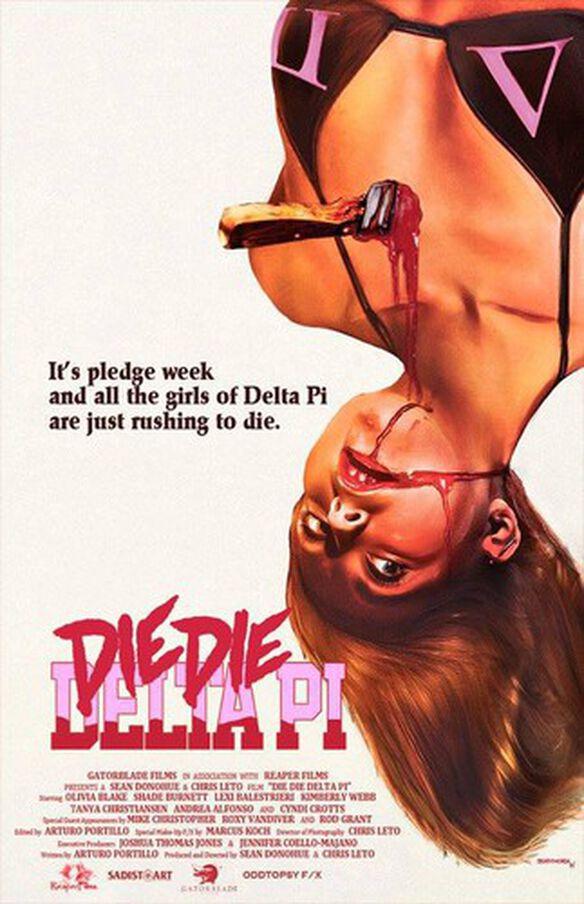 Die Die Delta Pi
