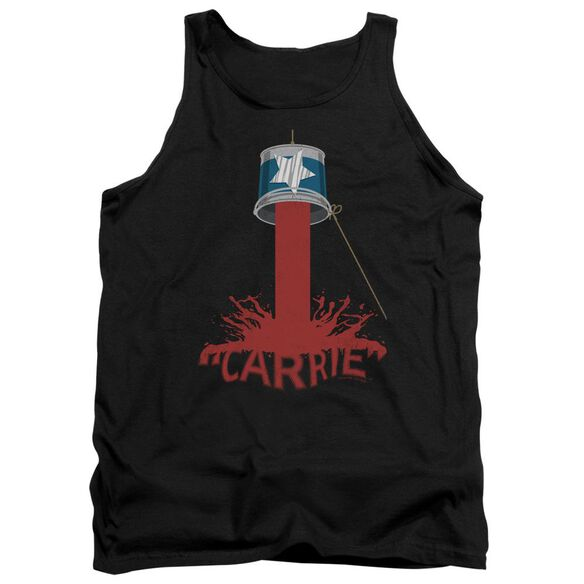 Carrie Bucket Of Blood Adult Tank