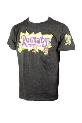 Rugrats Logo 35th Anniversary T-Shirt