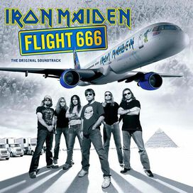 Iron Maiden - Flight 666 [Original Soundtrack]