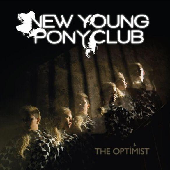 New Young Pony Club - Optimist