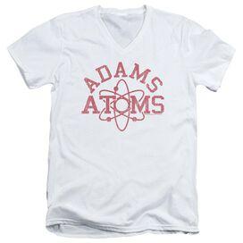 REVENGE OF THE NERDS ADAMS ATOMS-S/S ADULT T-Shirt