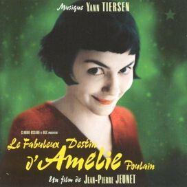 Original Soundtrack - Fabuleux Destin d'Amélie Poulain
