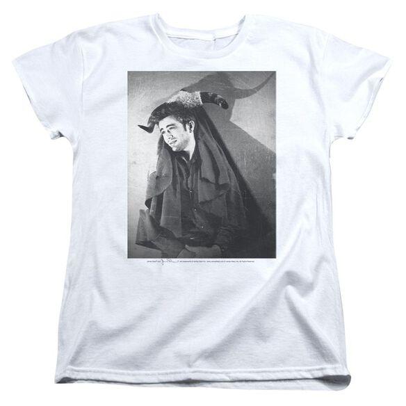Dean Matador Short Sleeve Womens Tee T-Shirt