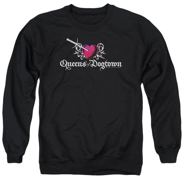 Californication Queens Of Dogtown Adult Crewneck Sweatshirt