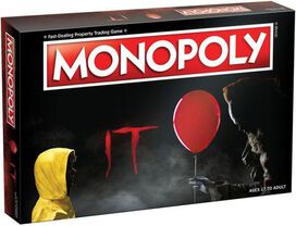 Monopoly IT