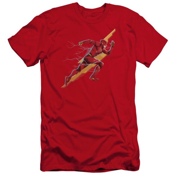 Justice League Movie Flash Forward Hbo Short Sleeve Adult T-Shirt