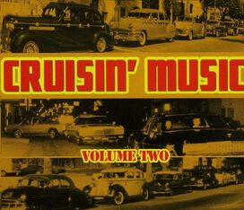 Various Artists - Crusin' Music, Vol. 2
