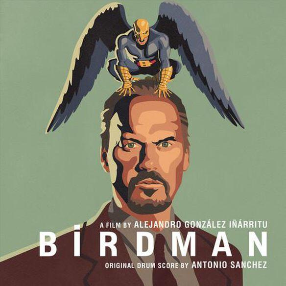 Birdman / O.S.T.