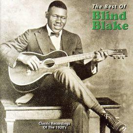 Blind Blake - The Best Of Blind Blake