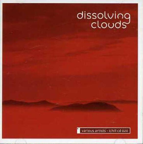 Dissolving Clouds / Various (Uk)