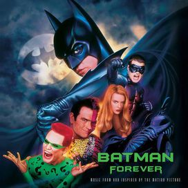 Original Soundtrack - Batman Forever [Music from and Inspired by the Motion Picture]