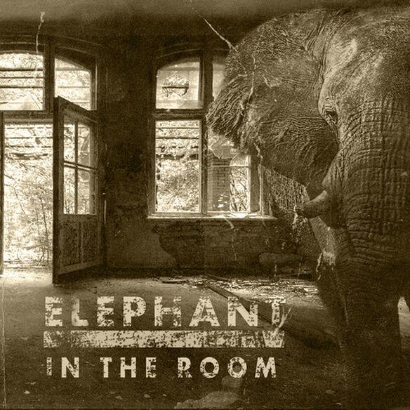 Blackballed - Elephant In The Room