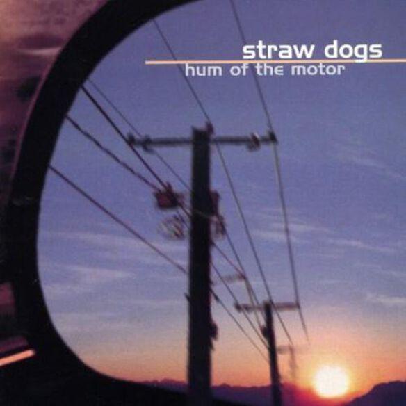 Hum Of The Motor