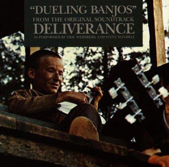 Deliverance / O.S.T.