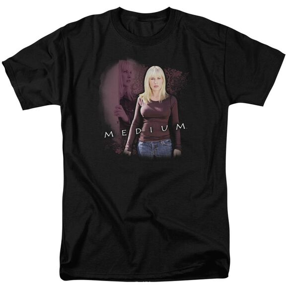 Medium Medium Short Sleeve Adult T-Shirt