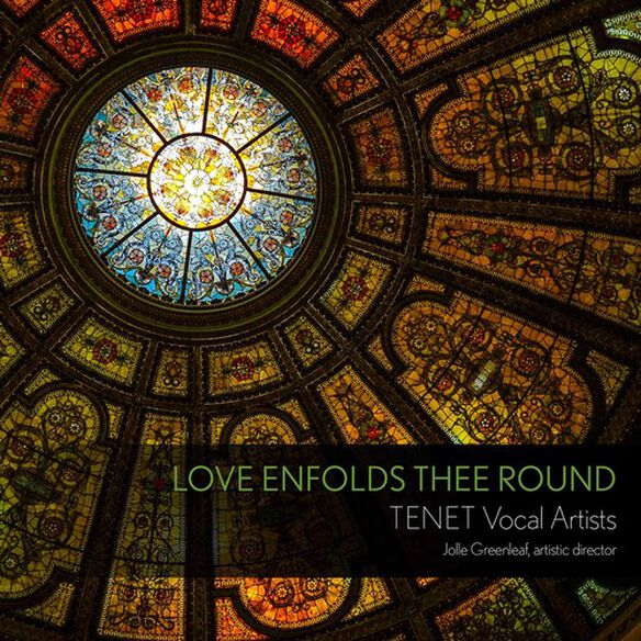 Various Artists - Love Enfolds Thee Round