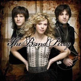 The Band Perry - Band Perry