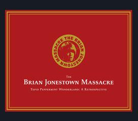 The Brian Jonestown Massacre - Tepid Peppermint Wonderland: A Retrospective