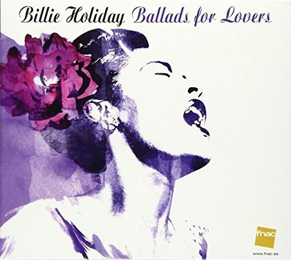 Billie Holiday - Ballads For Lovers