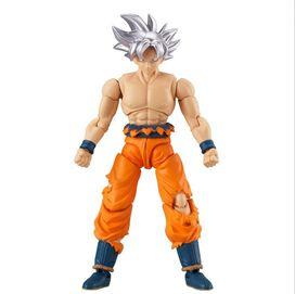 Dragon Ball Super Evolve Ultra Instinct Goku 5-Inch Action Figure