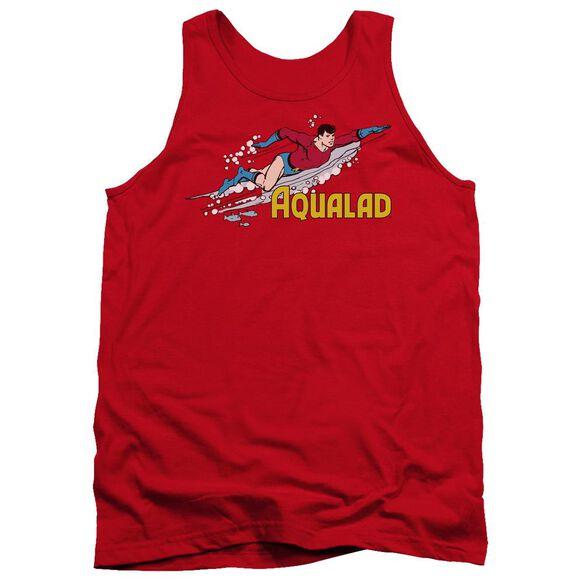 Dc Aqualad Adult Tank