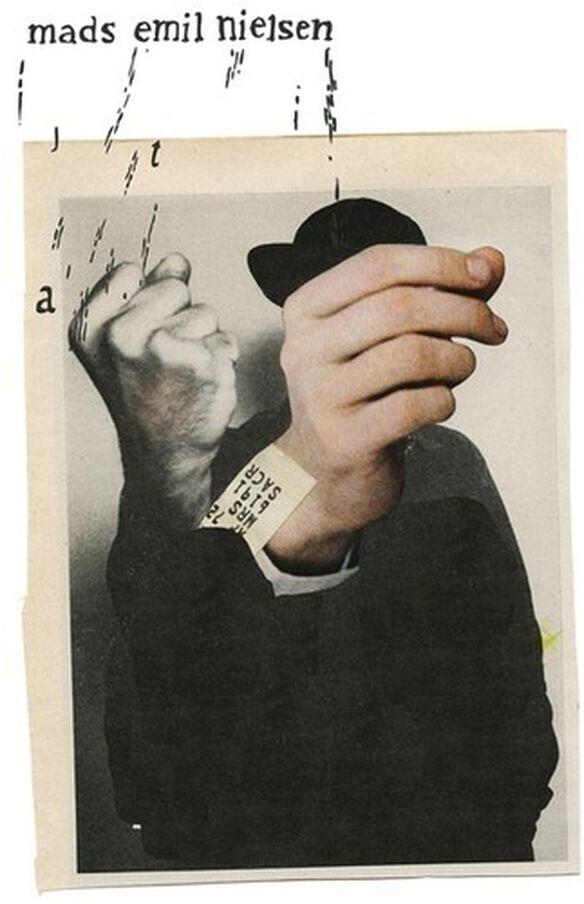 Mads Emil Nielsen - Pm016