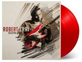 Robert Cray - Collected [180-Gram Black Vinyl]