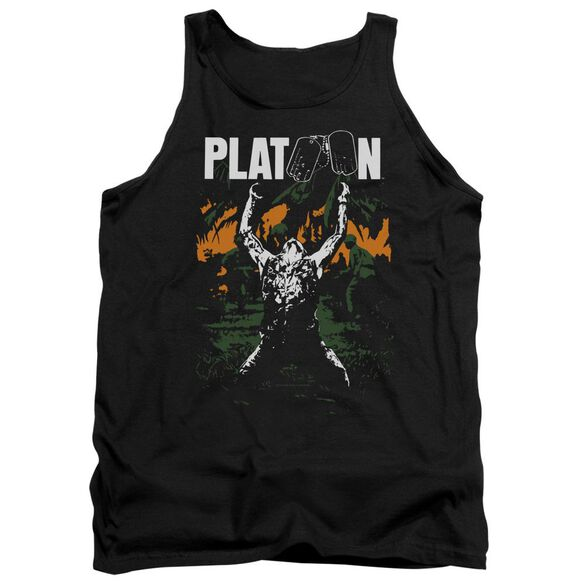 Platoon Graphic Adult Tank