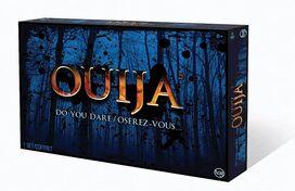 Ouija Do you Dare Board Game