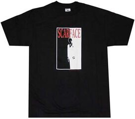 Scarface Cover Photo T-Shirt