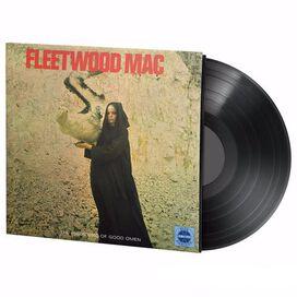 Fleetwood Mac - Pious Bird of Good Omen