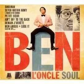 Ben L'Oncle Soul - Ben Soul
