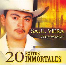 Saul Viera - Exitos Inmortales
